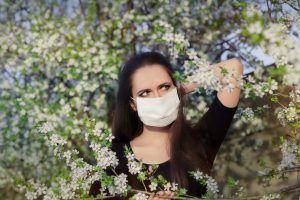 7 boli care se agravează primăvara