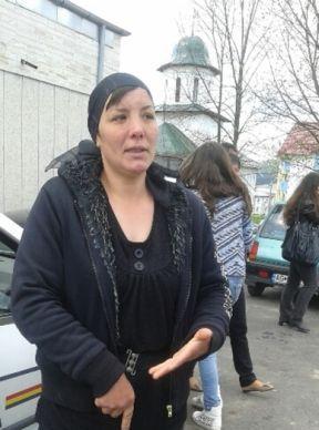 Mama lui Andrei