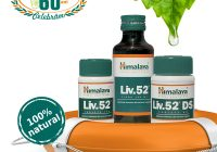 Liv52 - Himalaya Drug Company, India