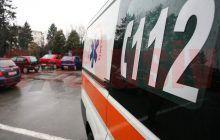 Gestul devenit VIRAL al unui ambulanțier. Respect pentru acest om cu suflet mare