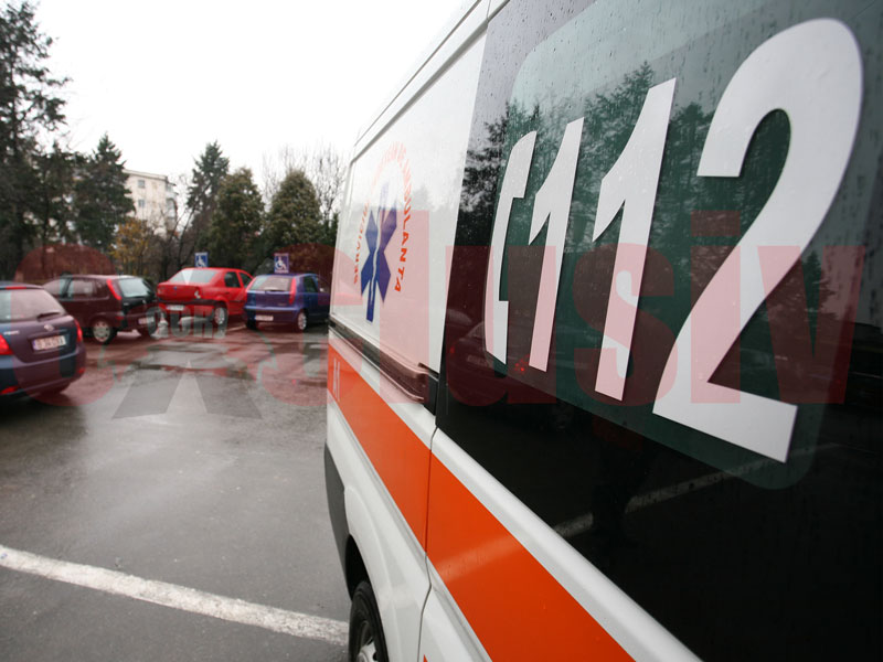 Bucureștiul are de astăzi 106 ambulanțe noi
