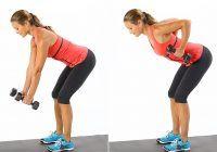 FOTO : Antrenamentul de 5 minute pentru brațe