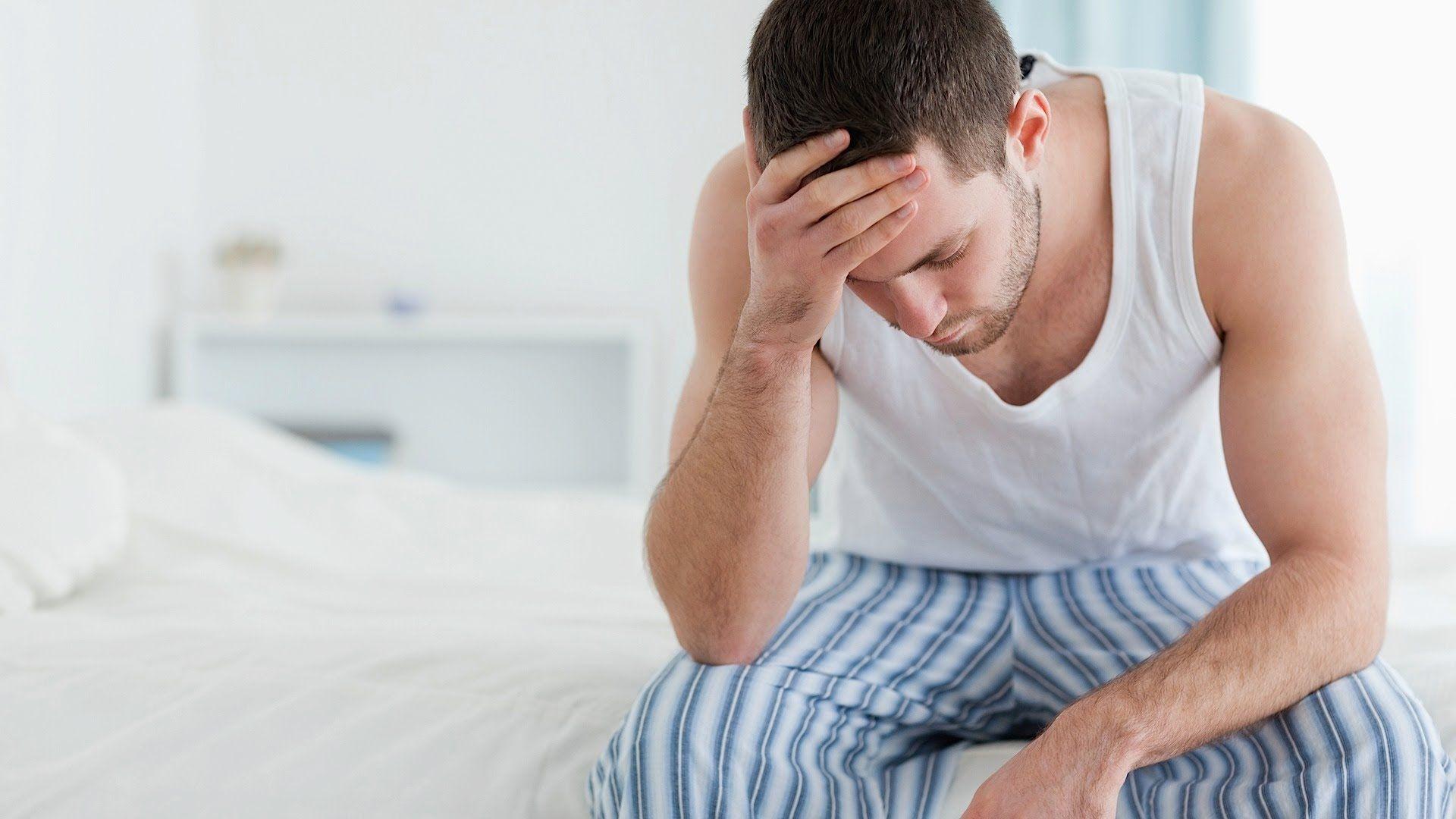 Suplimentele care cresc riscul de cancer testicular. Mulți bărbați le iau fără să știe la ce pericol se expun
