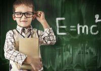 De unde mostenesc copiii inteligenta