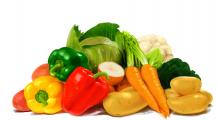 Cum să mânânci corect legumele : crude sau gătite?