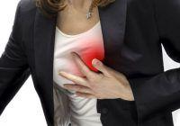 Cele mai frecvente cauze ale durerii în piept. Când poate fi vorba de boli de inimă sau de plămâni