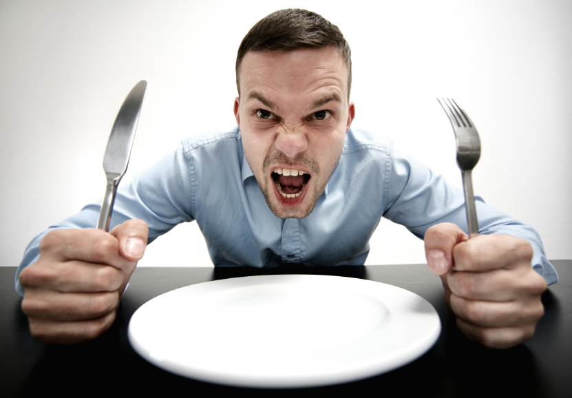 11 motive nebanuite pentru care iti e mereu foame