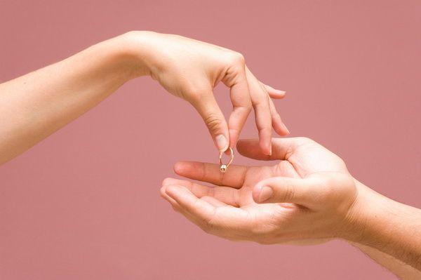 La ce riscuri te expui dacă divorţezi