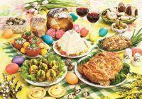 Sfatul nutriționistului – Cât trebuie să mâncăm la masa de Paște?