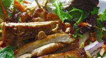 Reteta de Paste: Miel cu ierburi aromatice!
