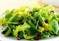 Verdețuri-minune care curăță ficatul de toxine, vă scapă de kilogramele în plus și aduc colesterolul în limite normale