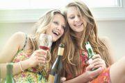 De ce mancam mai mult cand consumam alcool