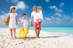 Psiholog: De multe ori, in loc ca vacanța de vara sa reduca stresul, ea il menține