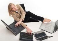 Cum îţi creşti atenţia la job când eşti obosit? Te uiţi la această fotografie