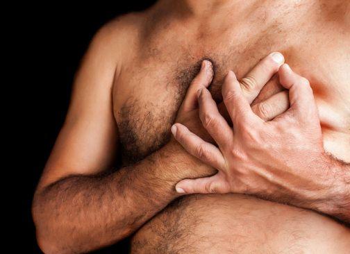 De ce unii bărbați fac cancer de sân?