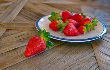 Efectele miraculoase ale unei cure cu căpșuni