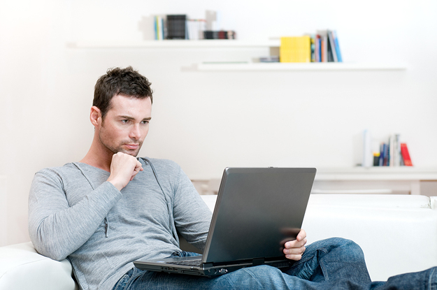 Ce părere au bărbații de femeile de pe web?