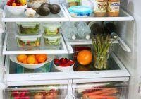 Ce alimente să ții în frigider dacă vrei să slăbești