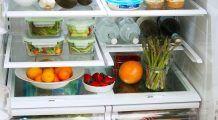 Cum să depozitați corect lactatele, carnea și legumele pe timp de vară