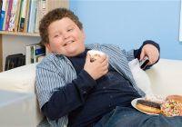 Aproape toți părinți care au copii supraponderali cred că odraslele lor au o greutate normală