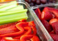 Cum îţi organizezi bucătăria ca să nu trişezi la dietă