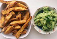 Cum prepari pasta guacamole şi cât de sănătoasă este pentru organism