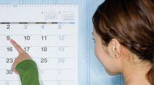 De ce întârzie menstruația dacă nu ești însărcinată?