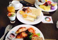 Reţete pentru o masă de dimineaţă detoxifiantă