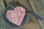 Alimentatia bogata in proteine, un mare ajutor pentru sanatatea inimii