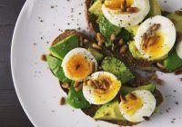 Dieta cu ouă fierte are rezultate spectaculoase. Dar nu toată lumea o poate ține