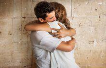 Cercetătorii au descoperit ceva fantastic! Ce se întmplă  când o îmbrăţişare durează 20 de secunde?
