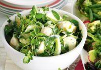 Medicamentul natural pentru ficat. Se poate pune în salate și în supe