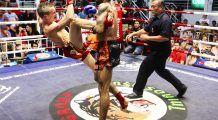 Secretul luptătorilor – nu fac sex înainte de competiții