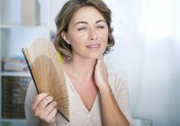 Care sunt etapele menopauzei?