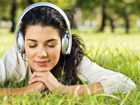 Terapia  prin  muzică