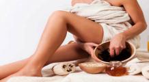 Cum îți prepari acasă tratament anti-celulitic natural doar cu 2 ingrediente