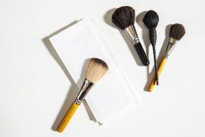 Brush-Cleanser
