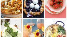 Ce alimente nu ar trebui să vă lipsească vara?