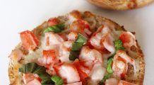 Rețeta de pizza care poate fi servită la orice oră