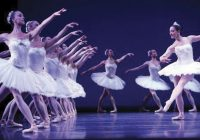 Secretele din spatele celor mai graţioase femei – Ce mânâncă într-o zi o balerină