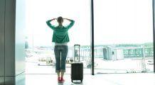 Cum să te menţii în formă când călătoreşti
