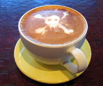 Ingredientul periculos din cafea și pâine care te poate îmbolnăvi de cancer