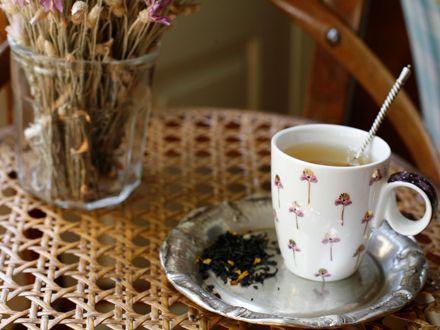 Antiiflamator natural. Ce puteți trata cu ceai de albăstrele?