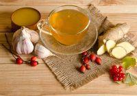 De ce sa bei zilnic ceai de usturoi! Cum te ajuta