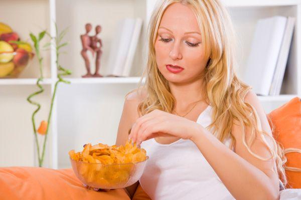 Alimente care combat depresia, stresul și starea generală negativă