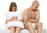 Lipsa sexului duce la boli de inimă și dereglări hormonale