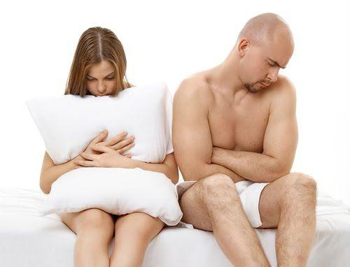 Abstinenta sexuala simptome