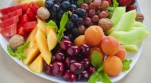 Cele mai sănătoase fructe de sezon