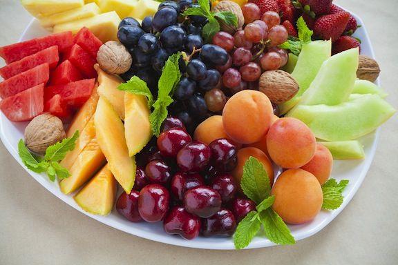 Ce se întâmplă dacă mănânci fructe imediat după masă