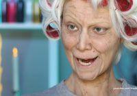 6 greșeli de make-up care te îmbătrânesc